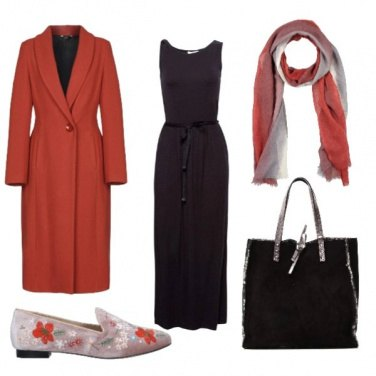 Outfit In lungo...