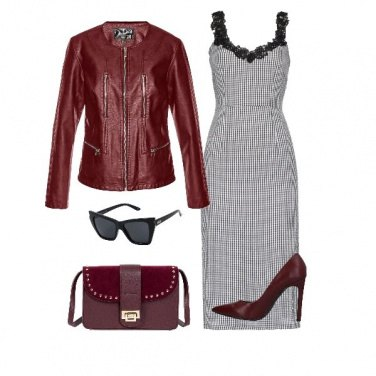 Outfit Autumn in love