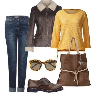 Outfit Giornata di sole