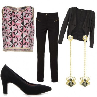 Outfit Tela