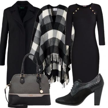 Outfit Freddo, freddo, freddo
