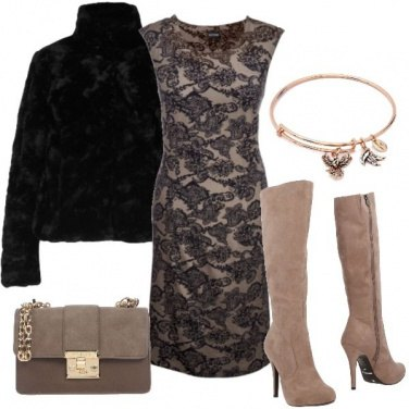 Outfit Sexy #3206