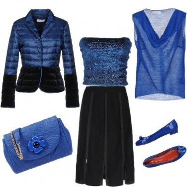 Outfit Civettuola