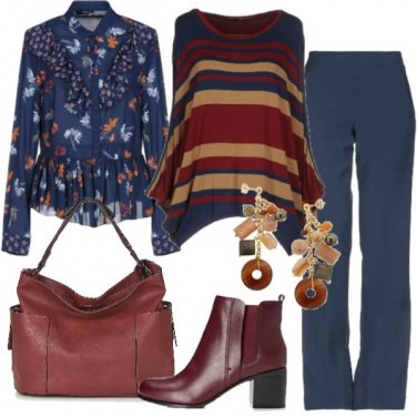 Outfit Osare con i mix&match