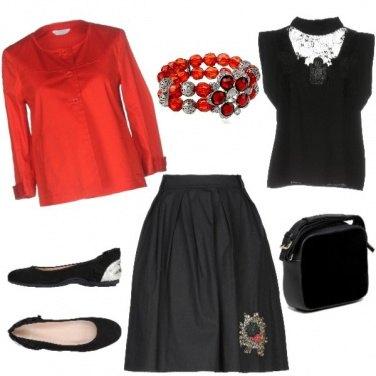 Outfit Particolari preziosi