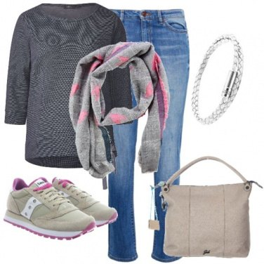 Outfit Basic #17029