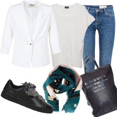 Outfit Basic #17031