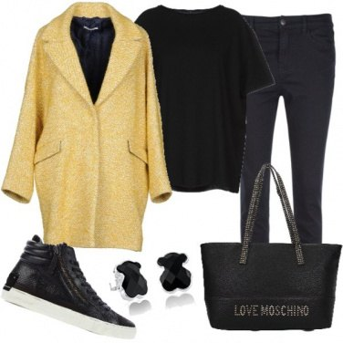 Outfit Basic #17032