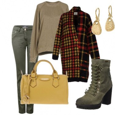 Outfit Trendy #24761