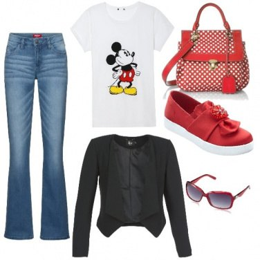 Outfit Basic #17037