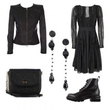 Outfit Urban #8311