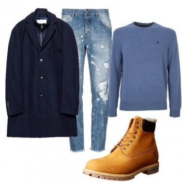 Outfit Casual #4750