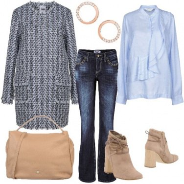 Outfit Basic #17047