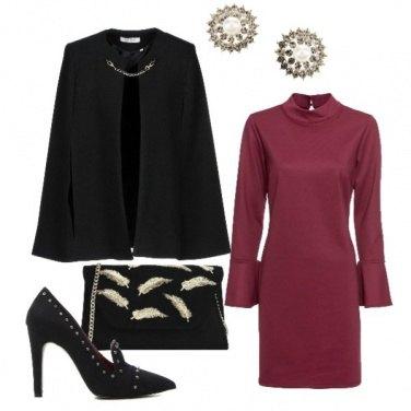 Outfit Cena fuori