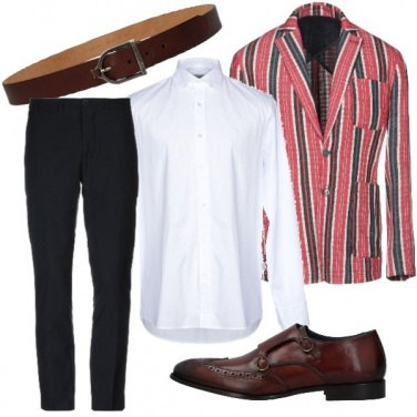 Outfit Casual #4756
