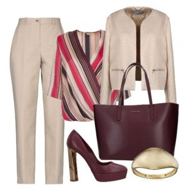 Outfit Modern October