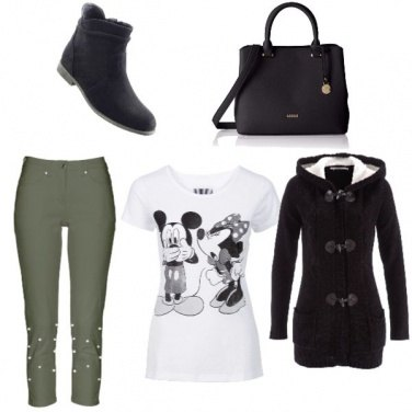 Outfit Basic #17130