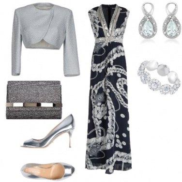 Outfit Trendy, un abito come un gioiello