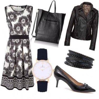 Outfit Primo Appuntamento...