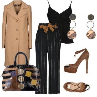 Outfit Tonalità