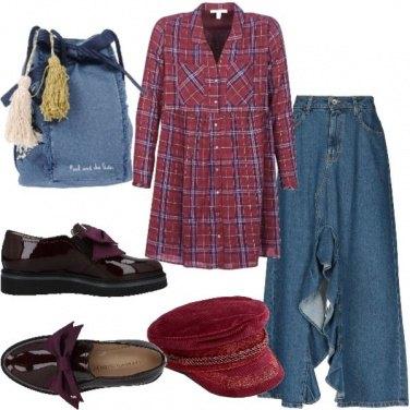 Outfit Colori di giorno