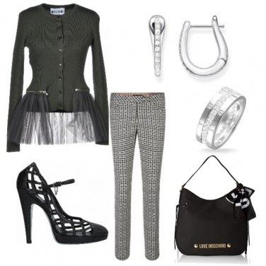 Outfit Rete