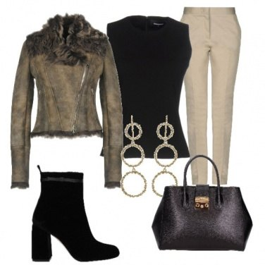 Outfit Look casual