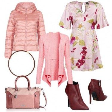 Outfit Giornata incerta