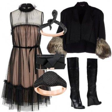 Outfit Dark moonlight