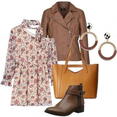Outfit Giornata senza impegni