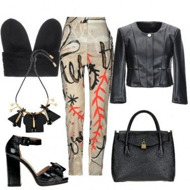 Outfit Modern line