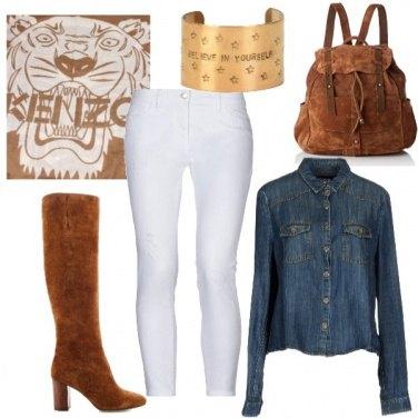 Outfit Stilish