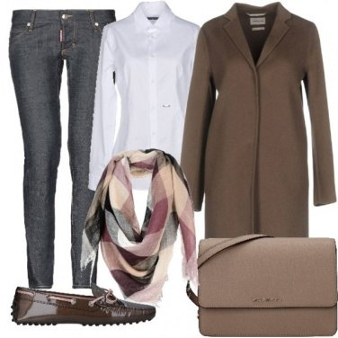 Outfit Basic #17074