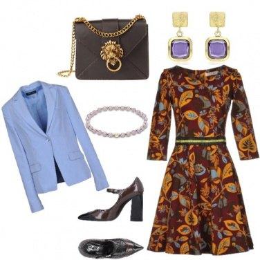 Outfit I quadrati