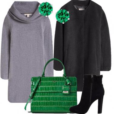 Outfit Smeraldi brillanti