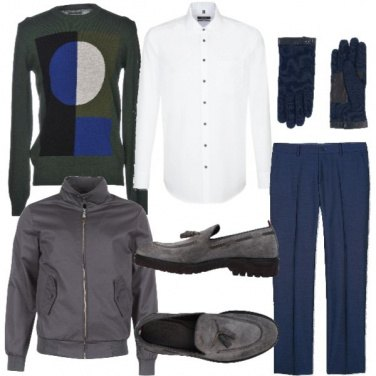 Outfit Casual #4780