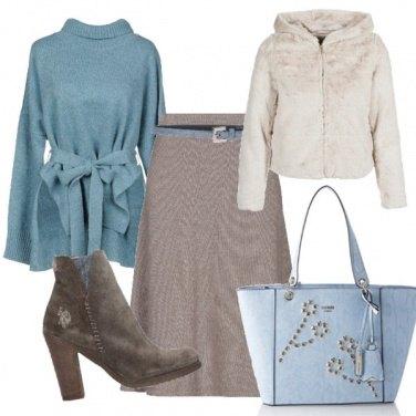 Outfit In tutta comodità