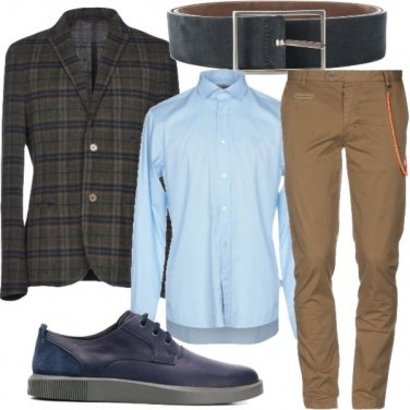 Outfit Business/Elegante #1217