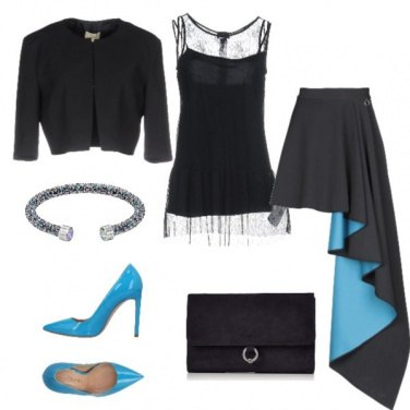 Outfit Ruota