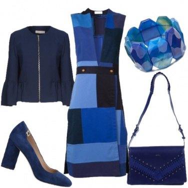 Outfit Pratica eleganza
