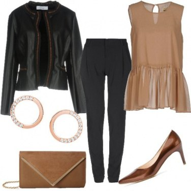 Outfit Chic #15327
