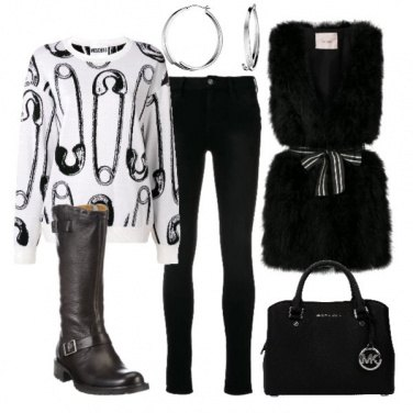 Outfit Trendy #24841
