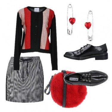 Outfit Mai scontata