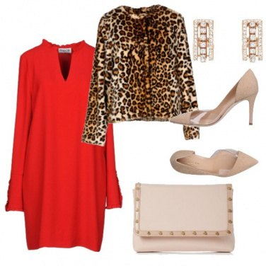 Outfit Chic #15330
