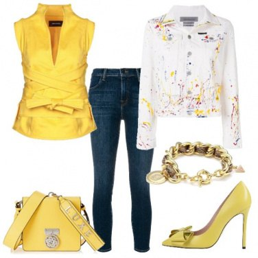 Outfit Sexy #3213