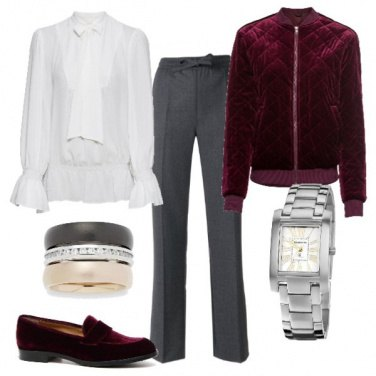 Outfit Chic #15331