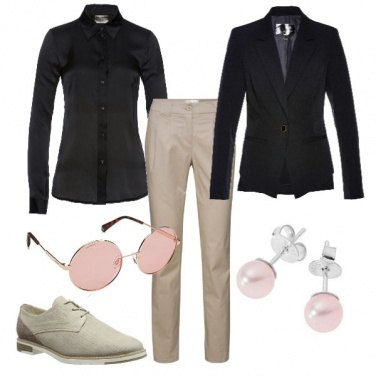 Outfit Basic #17097