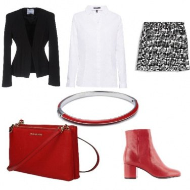 Outfit Trendy #24849