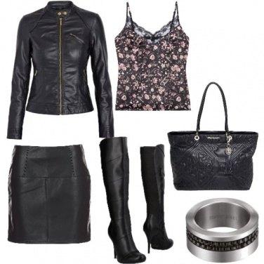 Outfit Serata... Piccante...