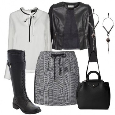 Outfit Trendy #24851